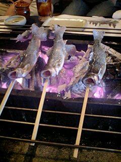 炭焼田舎料理